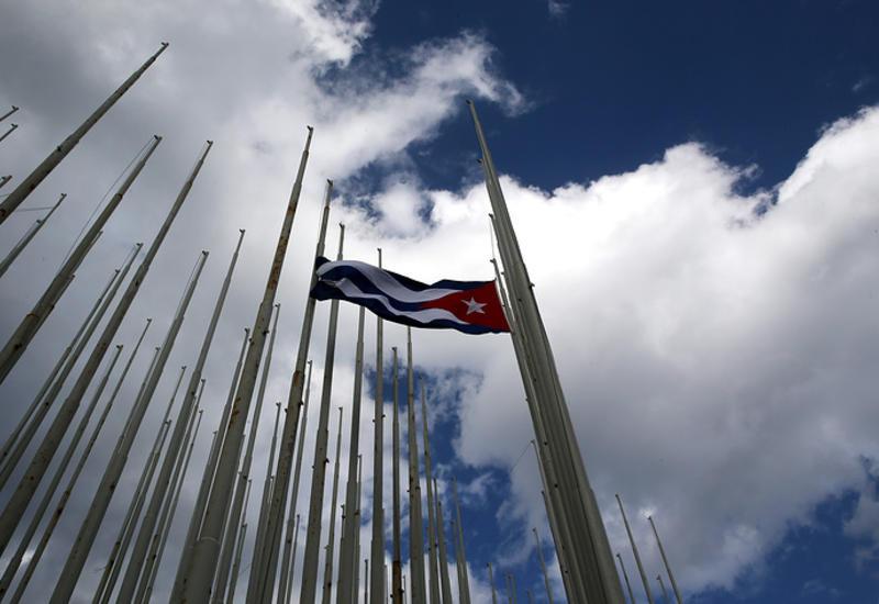 Парламент Кубы одобрил проект новой конституции страны