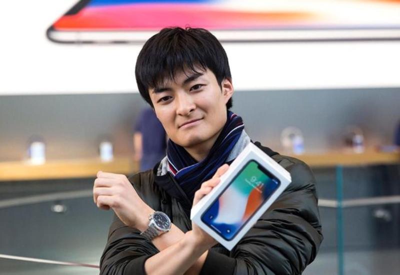 Будьте осторожны: китайский iPhone X трудно отличить от настоящего