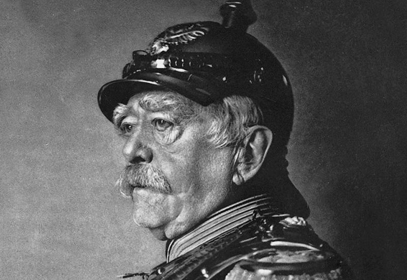 Германская и другие самые большие империи в истории Запада