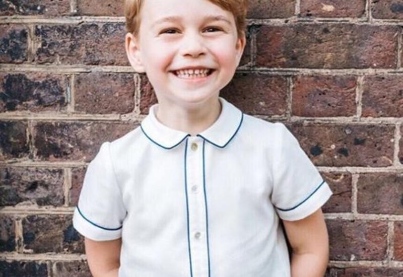 """Принцу Джорджу – 5 лет: лучшие фото маленького монарха <span class=""""color_red"""">- ФОТО</span>"""