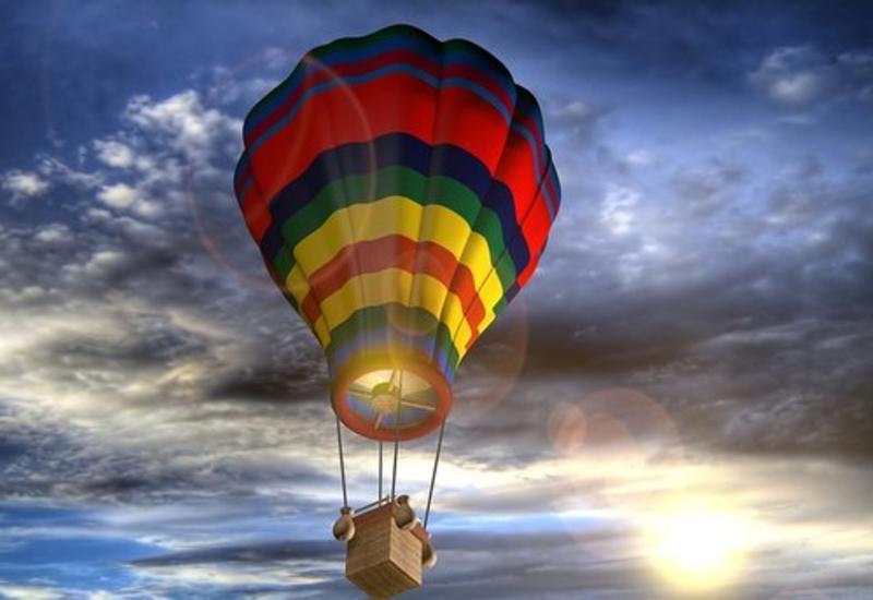В Кении воздушные шары будут раздавать интернет