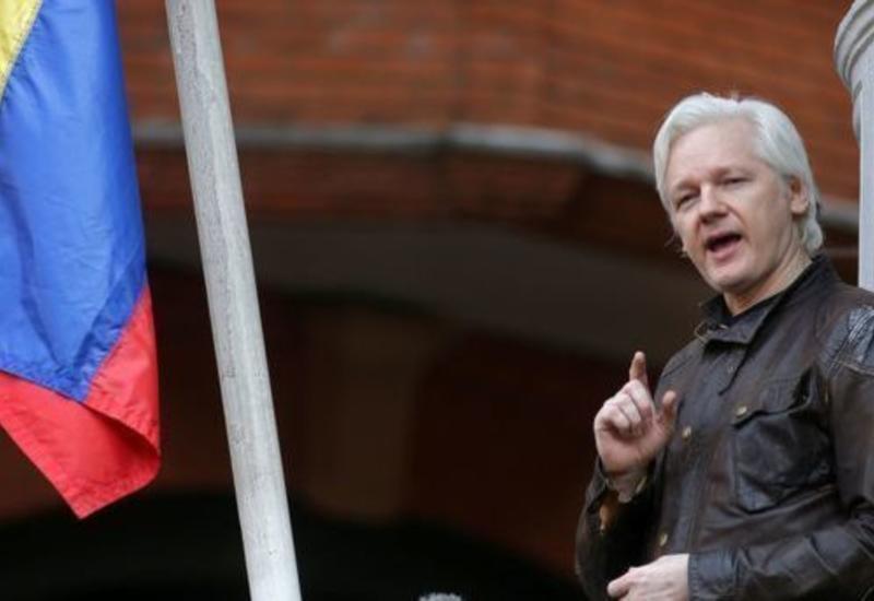 Эквадор может выдать Британии основателя WikiLeaks Ассанжа