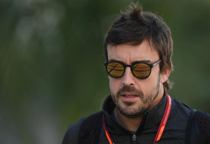 """Чемпион """"Формулы-1"""" анонсировал завершение своей карьеры"""