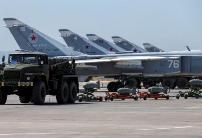 Над авиабазой Хмеймим за два дня уничтожили два неизвестных беспилотника