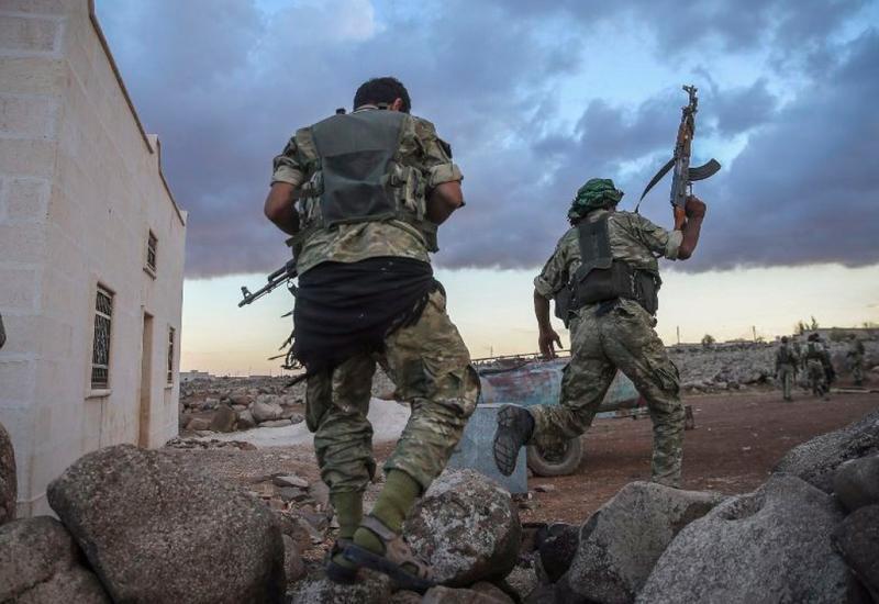 Свыше 20 населенных пунктов на юге Сирии перешли под контроль сирийской армии