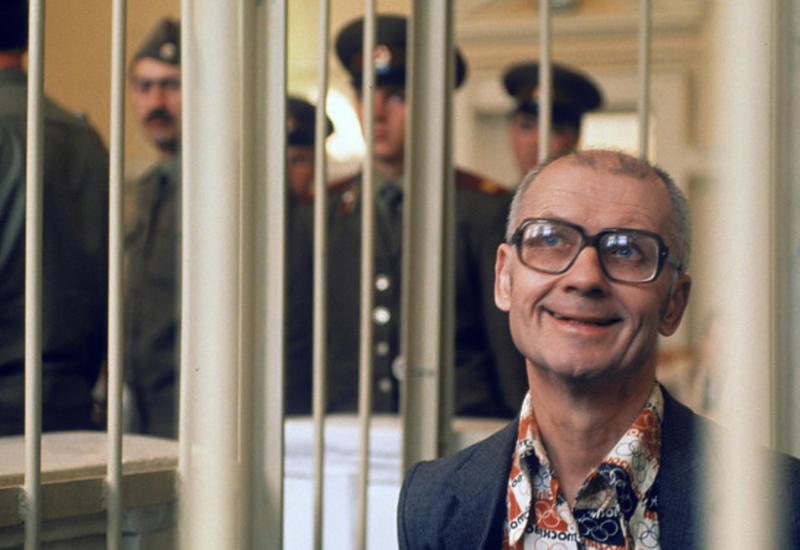 В Ростове скончался глава операции по задержанию Чикатило