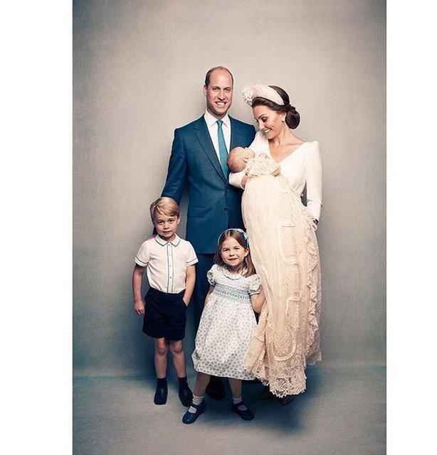 Принцу Джорджу – 5 лет: лучшие фото маленького монарха