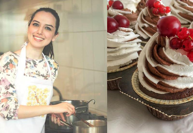 Рецепт изумительного крема от фуд-блогера Или Мамедовой