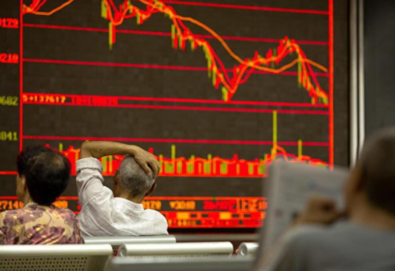 Финансовая G20 назвала риски для мировой экономики