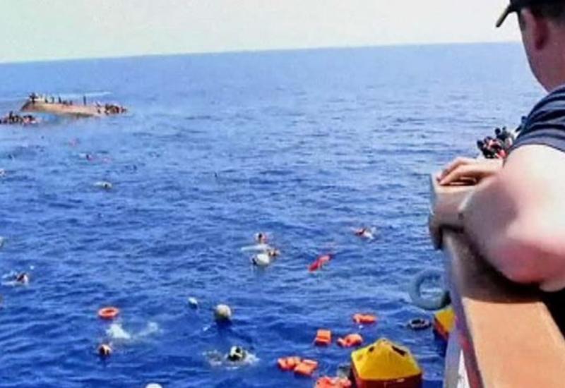 У испанского побережья спасли почти 300 мигрантов
