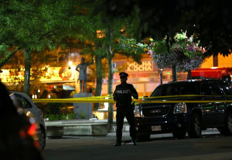 """В Торонто произошла стрельба: есть погибшие <span class=""""color_red"""">- ОБНОВЛЕНО - ВИДЕО</span>"""