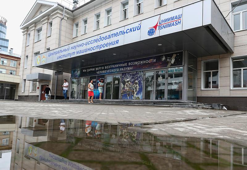 В России украдены сведения о гиперзвуковой ракете