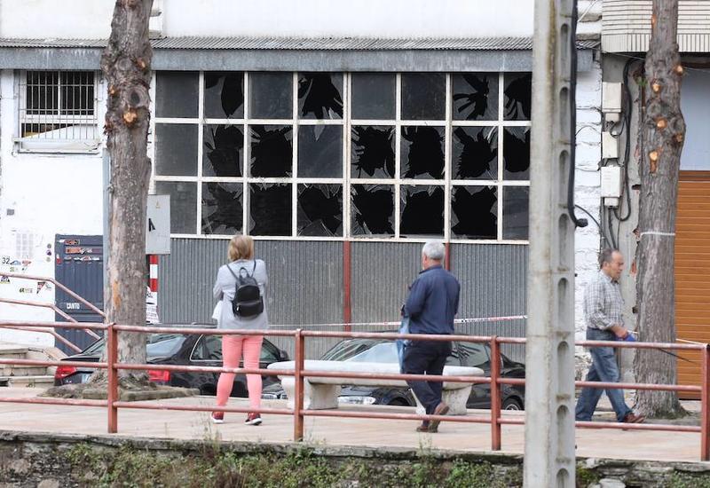 "В Испании 20 человек пострадали при запуске фейерверков <span class=""color_red"">- ФОТО</span>"
