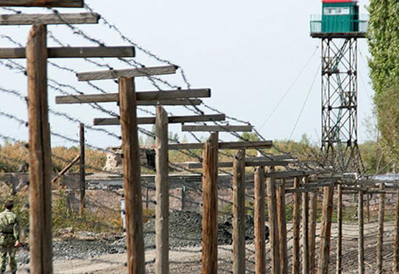 Армения хочет прогнать русских с границы.