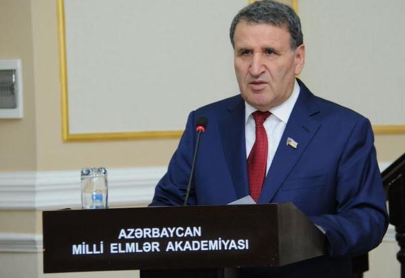 Иса Габиббейли: В Академии наук Азербайджана ожидается реструктуризация