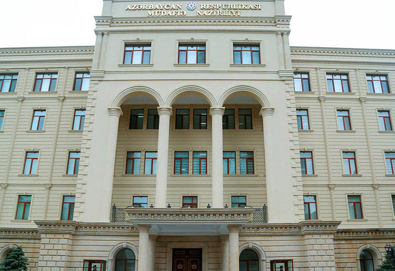 МО Азербайджана: Заявлениями о российском вооружении армянский министр пытается обмануть свой народ