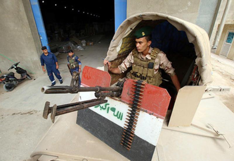 """""""ИГ"""" совершило крупнейшую за последние годы атаку в Ираке <span class=""""color_red"""">- ФОТО</span>"""