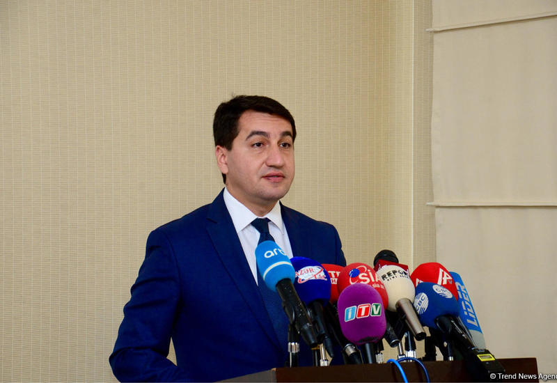 МИД: Развитие связей Азербайджана с Италией и Францией - важный вклад в развитие сотрудничества с ЕС