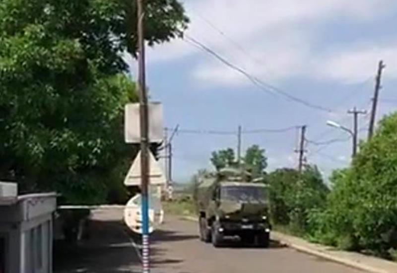 В инциденте с учениями российской базы оказалась виновата Армения