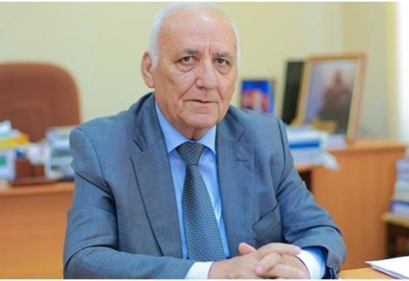 Ягуб Махмудов: Президент Ильхам Алиев решает все социальные проблемы журналистов на высоком уровне