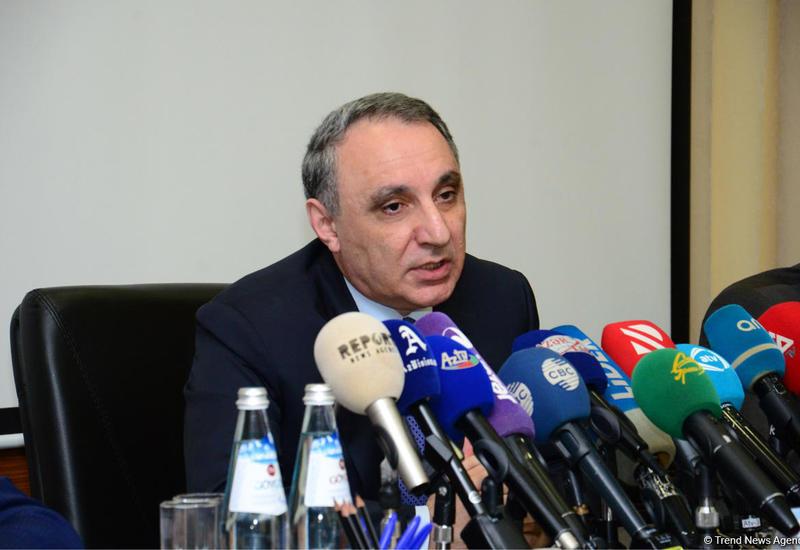 Кямран Алиев: В связи с коррупцией к дисциплинарной ответственности привлечены 28 должностных лиц