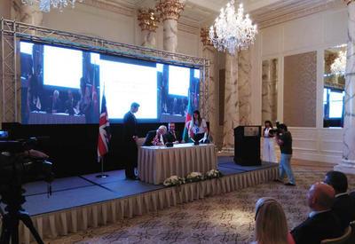 SOCAR AQS создает совместное предприятие с британской KCA Deutag