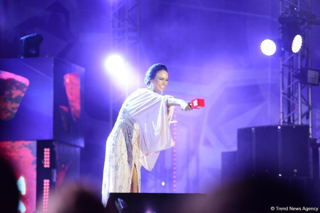 """Фестиваль """"ЖАРА-2018""""! В первый же день установлен мировой рекорд!"""