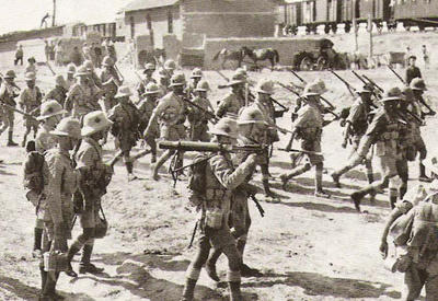 """""""Историческая призма"""": 1918. Армяне против Англии - коварные планы и лицемерие"""