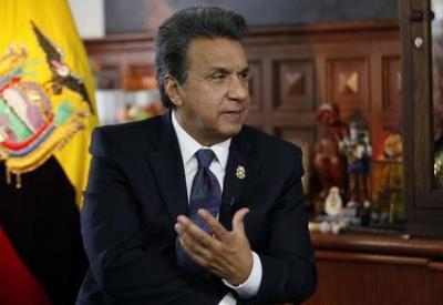 Президент Эквадора заявил, что Ассанж должен покинуть посольство в Лондоне