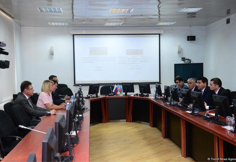 В Баку проходят консультации между МИД Азербайджана и России