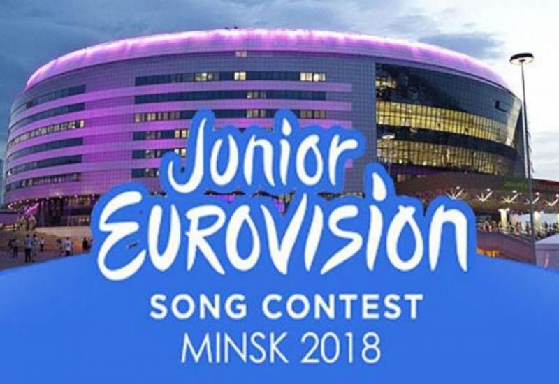 "Azərbaycan ""Junior Eurovision""da"