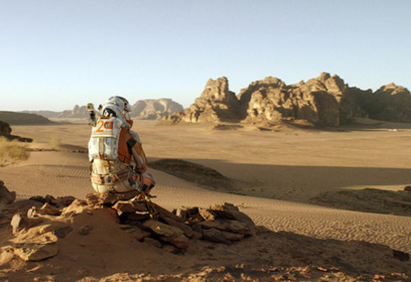 Полет на Марс оказался под угрозой отмены