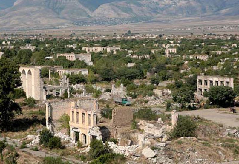 Армения и ее подельники - кто и как грабит оккупированный Карабах