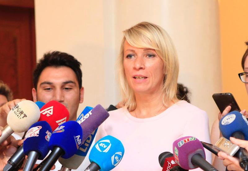 Азербайджан и Россия договорились интенсифицировать информационные консультации