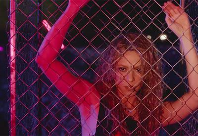 """Шакира представила новый откровенный клип на песню Clandestino <span class=""""color_red"""">- ВИДЕО - ФОТО</span>"""
