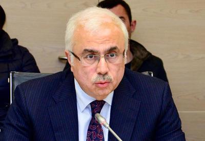 Ниязи Сафаров: SOCAR Polymer - крупнейший проект в ненефтяной экономике Азербайджана