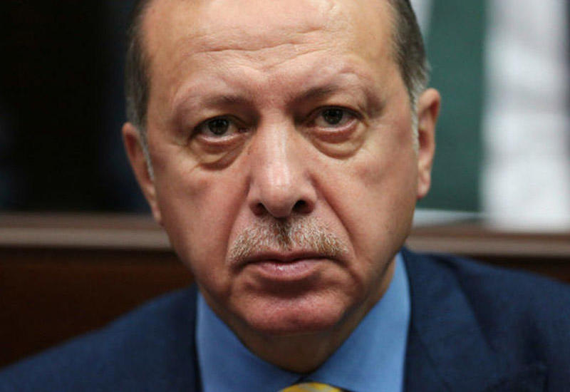 Эрдоган призвал реформировать СБ ООН