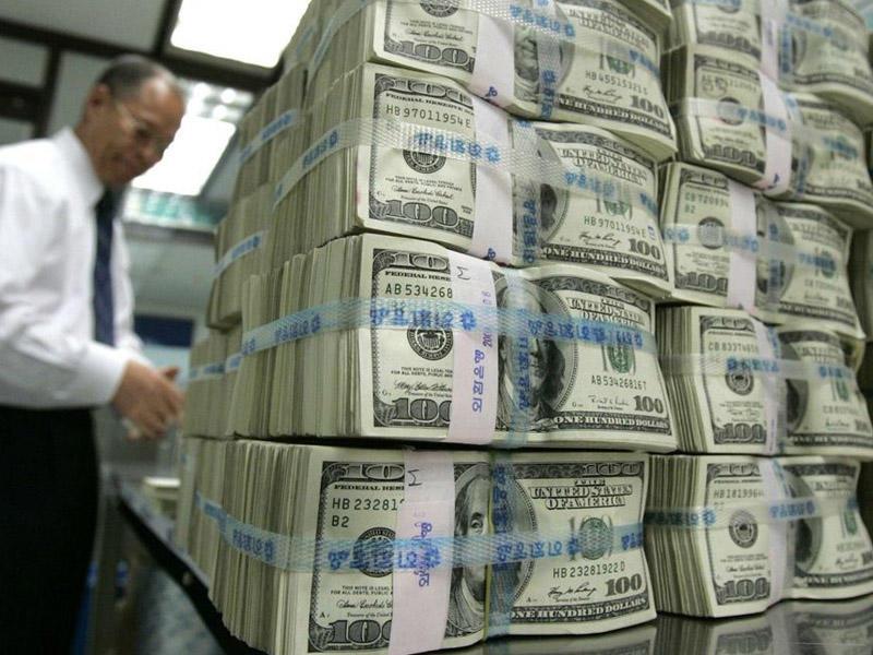 Рублю предрекли падение: в США готовятся поднять учетную ставку ФРС — URA.RU