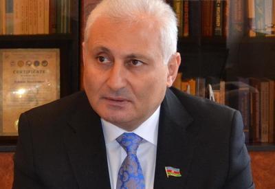 """Хикмет Бабаоглу: ОБСЕ обязательно должна дать оценку угрозам Азербайджану со стороны """"уличного политика"""" Пашиняна"""