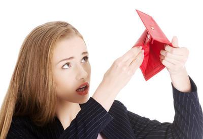 """Почему вы постоянно в долгах? <span class=""""color_red"""">- 18 ПРИЧИН</span>"""
