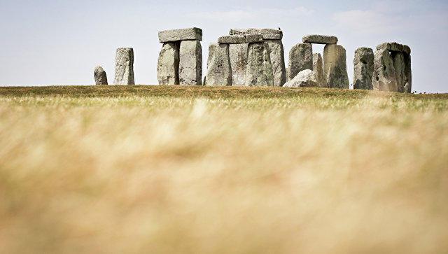 Английские ученые определили происхождение строителей Стоунхенджа