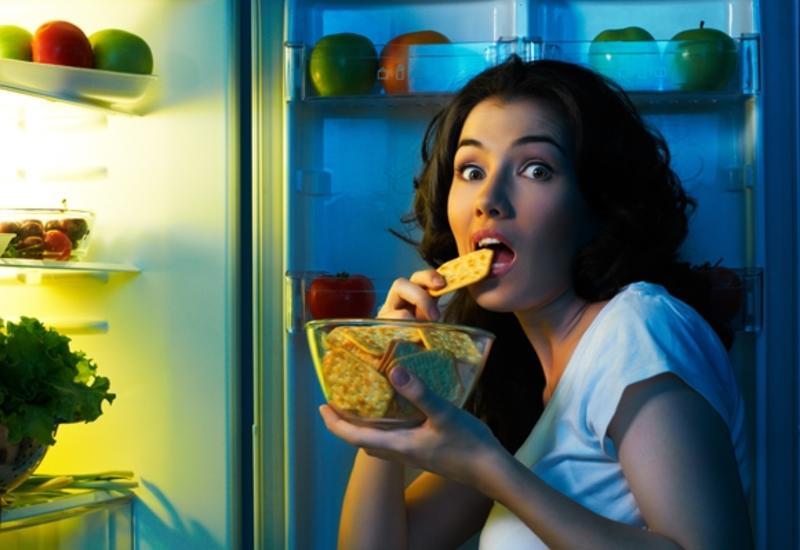10 продуктов, которые можно есть после 6 вечера