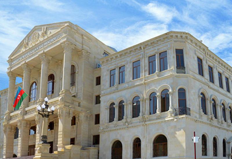 14 мирных азербайджанцев госпитализированы после армянского артобстрела
