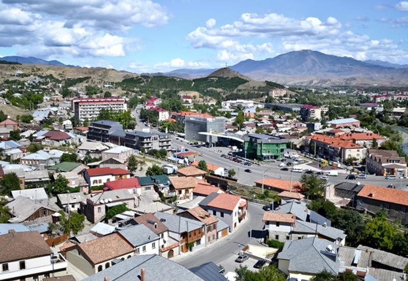 Армяне в Грузии устраивают провокации против грузинского языка