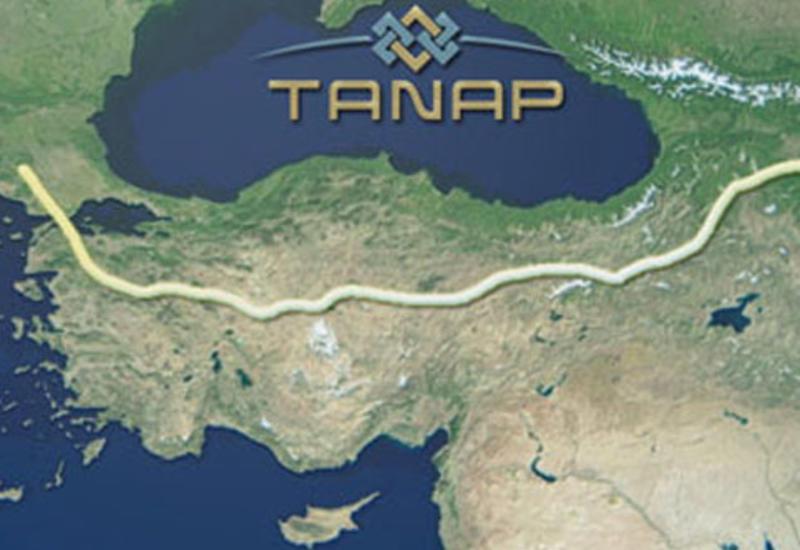 Азербайджан удвоит транспортировку газа по TANAP