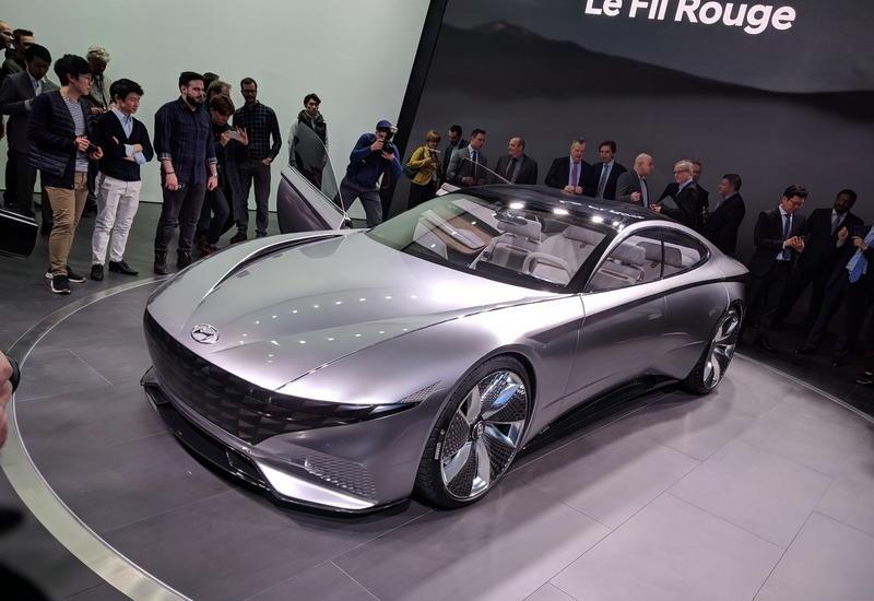 """Новые Hyundai будут красивее, чем Alfa Romeo <span class=""""color_red"""">- ФОТО</span>"""