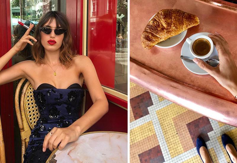 Как есть все и не толстеть - Секреты красоты француженок