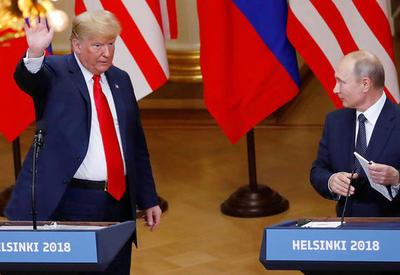 Сенатор США передал Путину письмо от Трампа