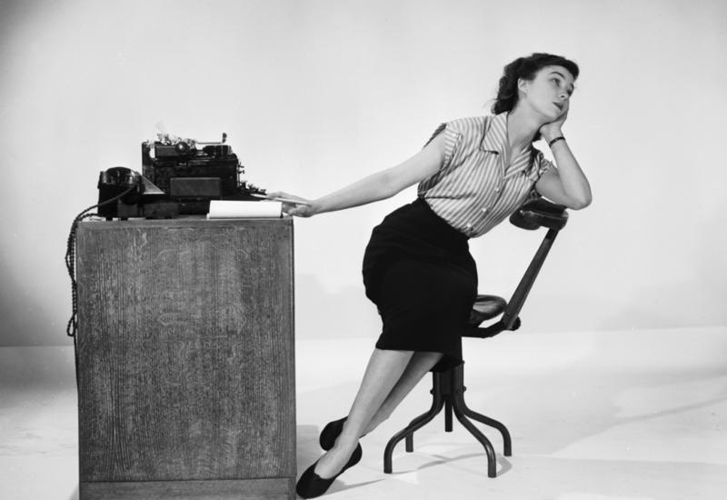 5 признаков того, что вы работаете в правильном месте