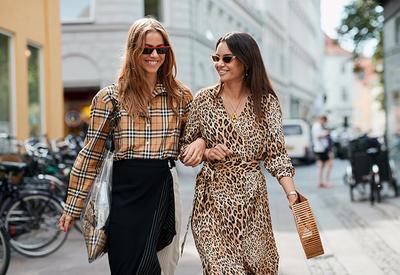 """Что носят самые модные девушки Копенгагена? <span class=""""color_red"""">- ФОТО</span>"""